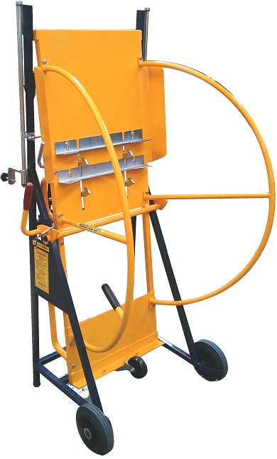 Nifty-Lift 30Kg Gas Strut Wheelie Bin Lifter