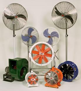 Industrial Fans Amp Mancoolers