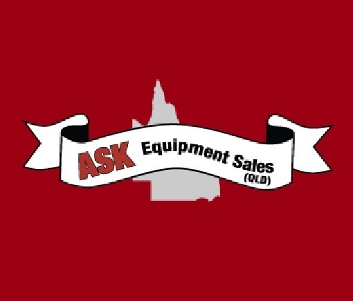 Ask Equipment Sales